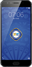 V5Plus Limited Edition Mobile Phone