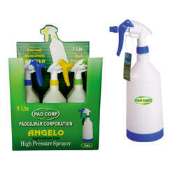 Garden Sprayer- Angelo 1 Litre