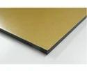 ER 120 Metallic Bronze Aluminium Composite Panel