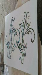 17mm Inlay Marble Tiles