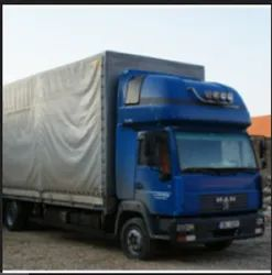 Untitled Contract Logistics Services