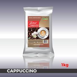 Cappuccino Coffee Premix Powder