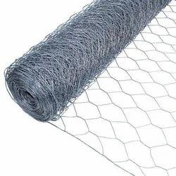 GI Hexagonal Wire Netting Mesh