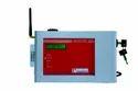 Server Room Temperature Monitoring System