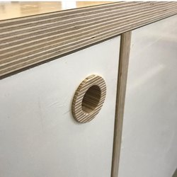 16mm Calibrated Plywood