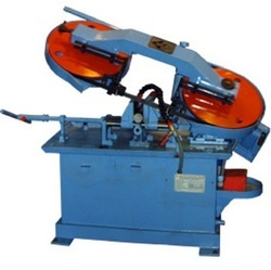 SBM-400 M Swing Type Manual Bandsaw Machine