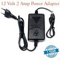 12 Volt 2A Power Adapter