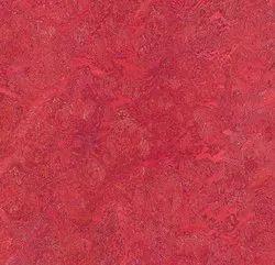 Forbo 83215 Marmoleum Indoor Sport Flooring Marble