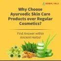 Herbal Ayurvedic Cosmetics Products