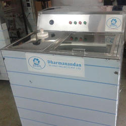 SS Jar Washing Machine