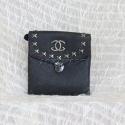 Side PU Sling Bags