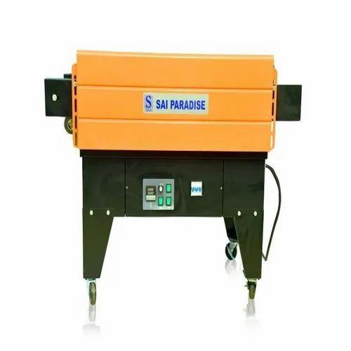 Heat Shrink Oven Conveyor - SO-300