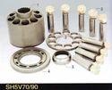 Italy Sam Hydraulic Motor Spare Parts