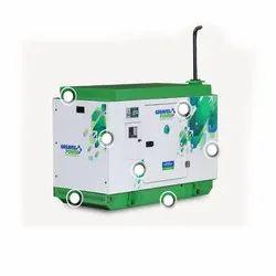 7.5 KVA Greaves Diesel Generator