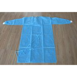 Disposable Surgeon Gown For Hospital