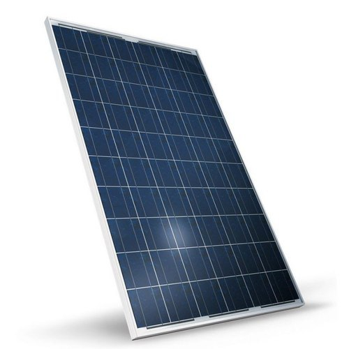 Sukam Poly Crystalline Solar Panels Output Voltage 24 V