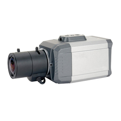 High Definition Box Camera