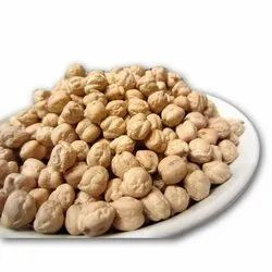 White Chickpea, High in Protein, Packaging Size: 30kg