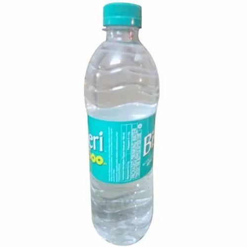 2 Litre Bisleri Drinking Water