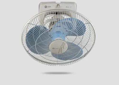 Blue Cabin Fan / Roto 53 / Orient 400mm