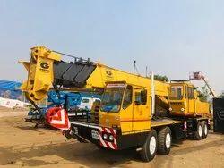 35Ton Grove TMS300LP Truck Mounted Telescopic Crane