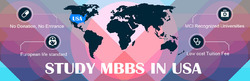 MBBS Consultancy Service for USA
