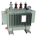 Conventional Electrical Transformer