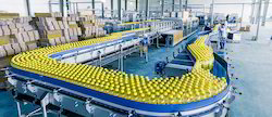 Bottle Transfer Conveyor