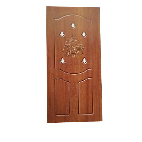 Decorative Pooja Room Door At Rs 125 Square Feet पज