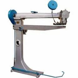Double Head Stitching Machine