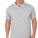 Mens Plain Cotton T-Shirts