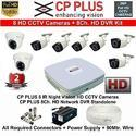 CP Plus 8 Cams Bundle