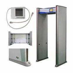 Door Frame Metal Detector In Hyderabad Telangana Door