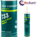 Industrial Grade Dow Corning Silicone Sealant, 300 Ml