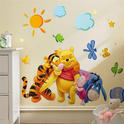 Wall Decoration Vinyl Stickers