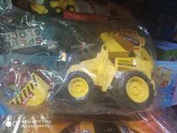 JCB Baby Toy Truck