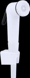 Snout ABS Plastic R 120 Health Faucet Set, Packaging Type: Box