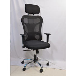 Bross High Back Chair