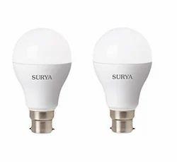 Surya Neo Base B22 5-Watt LED Lamp