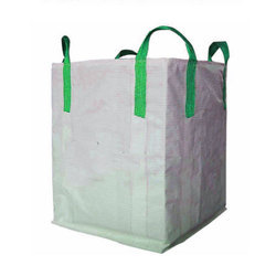 Sacos Contenedores FIBC Bags