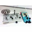Pressure Equipment Calibration Service