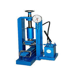 Flexural Testing Machine