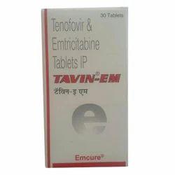 Tavin Em Tablets