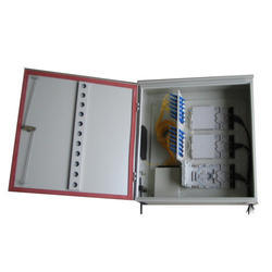 32 Port Outdoor Splitter Box