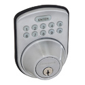Honeywell Electronic Lock Systems