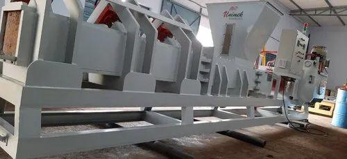 Coir Pith Compacting Block Making Machine