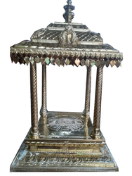 Bronze Puja Temple