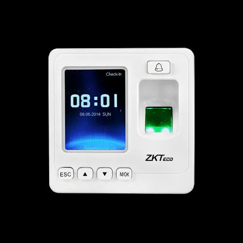 ZKTeco FINGERPRINT ZK SF300, Axtron Solutions Private Limited | ID