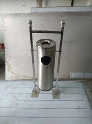 Outdoor Dustbin 10x28