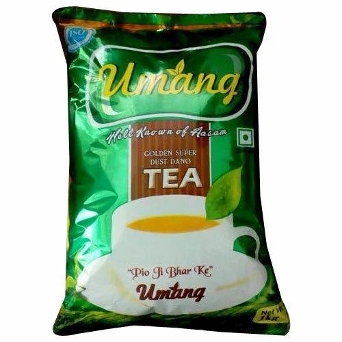 1 Kg Dust Tea